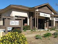 Liars' Club Alpine Tavern & Grill