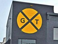 Ghost Train Brewing Company