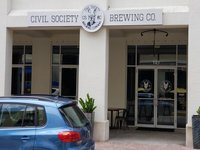 Civil Society Brewing
