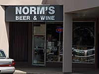 Norm's Beer & Wine