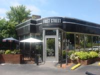First Street Draught House