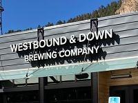 Westbound & Down Brewing Company / The Buffalo Restaurant & Bar