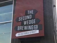 The Second Wedge Brewing Company