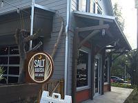 Salt Marsh Brewing
