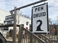 Pen Druid Brewing