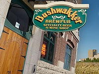 Bushwakker Brewing Company