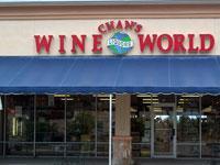 Chan's Wine World