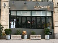 Haymaker Bar & Kitchen