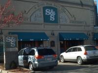 S & S Deli Restaurant