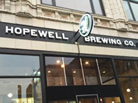 Hopewell Brewing Co.