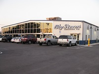 Big Storm Brewing Co. - Pinellas Taproom