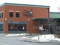 City Market / Onion River Co-op