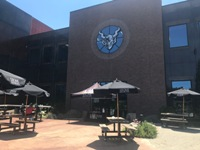 Stone Brewing Co. - Richmond