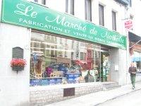 Brasserie De Bouillon / Le Marché De Nathalie