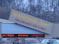Wellingtons Pub & Grill