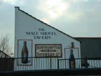 Malt Shovel Tavern