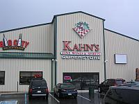 Kahn's Fine Wines & Spirits - Keystone