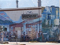 Warehouse Restaurant & Gallery