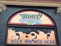 Trinity Brewhouse
