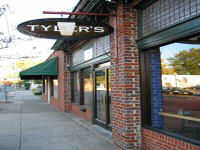 Tyler's Restaurant & Taproom / Speakeasy