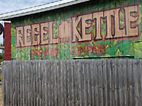 Rebel Kettle Brewing