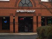 Ye Olde Spirit Shop