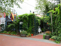 The Bier Garden