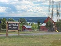 Aurora Ale & Lager Co.