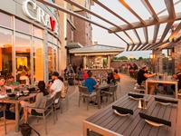 Crave Patio Bar