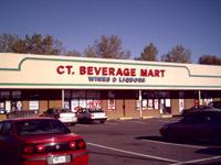 CT Beverage Mart