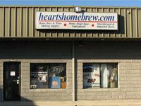 Hearts Home Brew