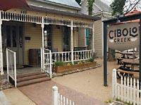 Cibolo Creek Brewing Company