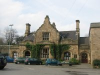 West Riding Licensed Refreshment Rooms