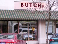 Butch's Dry Dock