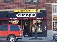 Europia Gourmet Foods