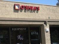 O'Shea Brewing