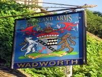 Falkland Arms Hotel, The