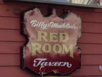 Billy & Madeline's Red Room Tavern
