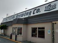 Bastion Brewing Company