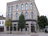 HawkPeak Brewing Company  @Grand Haven Brew House