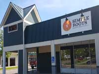 Simple Roots Brewing Company Taproom