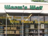 Worm's Way