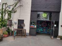 Urban Farm Fermentory / Gruit Brewing