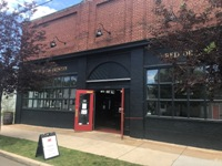 Red Dragon Brewery