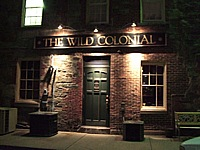 The Wild Colonial Tavern