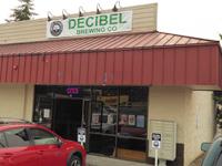 Decibel Brewing Co.