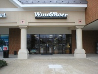 Wine And Beer - Westpark