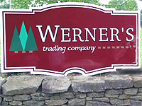 Werner's Trading Company