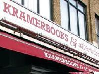 Kramerbooks & Afterwords Cafe & Grill