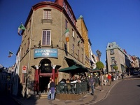 Pub St Patrick